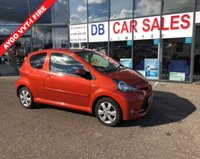 USED 2012 12 TOYOTA AYGO 1.0 VVT-I FIRE 3d 67 BHP NO DEPOSIT AVAILABLE, DRIVE AWAY TODAY!!