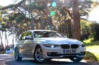 2012 BMW 3 SERIES 2.0 320I SPORT 4d 181 BHP £11990.00
