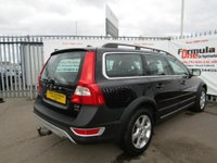 USED 2010 60 VOLVO XC70 2.4 D5 SE Geartronic AWD 5dr FULL MOT+LEATHER+FULL HISTORY