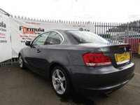 USED 2013 13 BMW 1 SERIES 2.0 118d Exclusive Edition 2dr 1 OWNER+FULL MOT+GREAT HISTORY