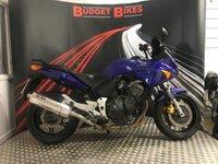 2004 HONDA CBF600 599cc CBF 600 SA-4  £1490.00
