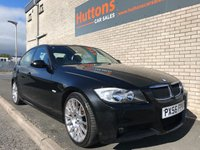 USED 2006 56 BMW 3 SERIES 2.0 320SI 4d 171 BHP