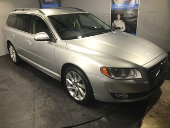 2013 VOLVO V70 2.0 D3 BUSINESS EDITION 5d 134 BHP £8998.00