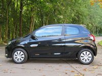 USED 2015 65 PEUGEOT 108 1.0 ACCESS 3d 68 BHP