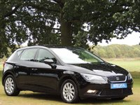 2015 SEAT LEON 2.0 TDI SE TECHNOLOGY 5d 150 BHP £7690.00