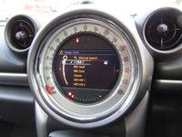 USED 2011 11 MINI COUNTRYMAN 1.6 COOPER D 5d 112 BHP
