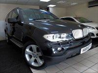2005 BMW X5 4.4 SPORT 5d AUTO 316 BHP £6495.00
