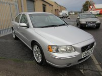 2005 VOLVO S60