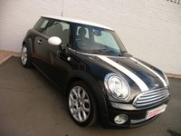 2010 MINI HATCH COOPER 1.6 COOPER  £5295.00