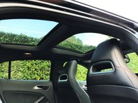 USED 2016 16 MERCEDES-BENZ GLA-CLASS 2.1 GLA200 AMG Line (Premium Plus) 7G-DCT 4MATIC (s/s) 5dr PANROOF+NIGHT PACK+COMMAND+CAM