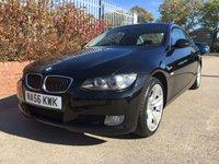 2006 BMW 3 SERIES 2.5 325I SE 2d 215 BHP £3490.00