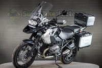 USED 2012 12 BMW R1200GS USED MOTORBIKE NATIONWIDE DELIVERY GOOD & BAD CREDIT ACCEPTED, OVER 500+ BIKES IN STOCK
