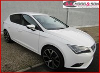 2015 SEAT LEON 1.6 TDI SE TECHNOLOGY 5dr  *FREE ROAD TAX* £9345.00