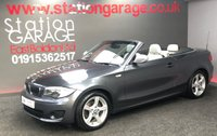 2013 BMW 1 SERIES 2.0 118D EXCLUSIVE EDITION 2d 141 BHP HEATED LEATHER £10995.00
