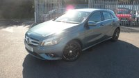 USED 2013 13 MERCEDES-BENZ A CLASS 1.8 A200 CDI BLUEEFFICIENCY SPORT 5d 136 BHP IMMACULATE CONDITION