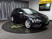 USED 2012 12 SEAT LEON 2.0 CR TDI FR 5d 140 BHP £0 DEPOSIT FINANCE AVAILABLE, AIR CONDITIONING, AUX/CD/RADIO, BI XENON HEADLIGTHS, BLUETOOTH CONNECTIVITY, CRUISE CONTROL, DUAL ZONE CLIMATE CONTROL, STEERING WHEEL CONTROLS, TRIP COMPUTER, USB INPUT