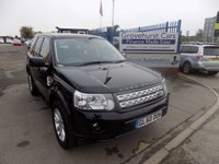 USED 2011 60 LAND ROVER FREELANDER 2.2 SD4 HSE 5d AUTO 190 BHP