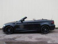 USED 2012 62 BMW 1 SERIES 2.0 118D SPORT PLUS EDITION 2d 141 BHP