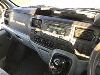 USED 2008 08 FORD TRANSIT 2.4 350 LWB 1d 115 BHP