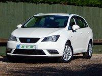 2012 SEAT IBIZA 1.2 TSI SE DSG 5d AUTO 104 BHP £5570.00