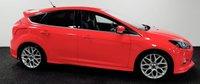 2014 FORD FOCUS 1.0 ZETEC S S/S 5d 124 BHP £8950.00