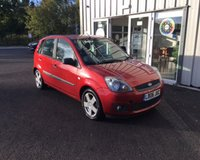 USED 2006 06 FORD FIESTA 1.25 ZETEC CLIMATE THIS VEHICLE IS AT SITE 1 - TO VIEW CALL US ON 01903 892224