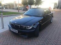 2003 BMW 3 SERIES 3.0 330CI SPORT 2d AUTO 228 BHP £SOLD