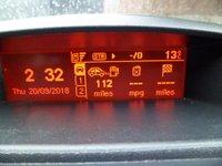 USED 2013 63 CITROEN BERLINGO 1.6 850 ENTERPRISE L1 HDI 1d 89 BHP SAT NAV. PARKING SENSORS. AIR CON. BLUETOOTH. EXCELLENT CONDITION