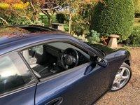 USED 2005 05 PORSCHE 911 3.8 CARRERA 2 S 2d 355 BHP