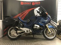 2003 BMW R1150 1130cc R 1150 RT  £2290.00