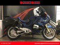 USED 2003 03 BMW R1150 1130cc R 1150 RT