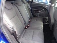 USED 2015 65 FORD KUGA 2.0 ZETEC TDCI 5d AUTO 148 BHP