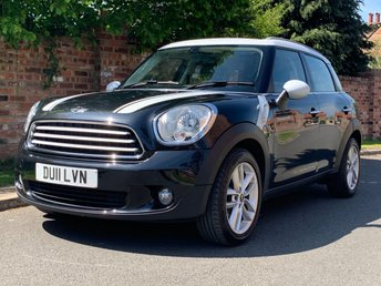 Used Mini Cars In York From Monks Cross Used Cars