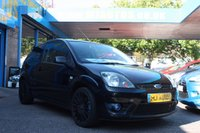 USED 2007 56 FORD FIESTA 2.0 ST 16V 3dr 148 BHP FULL MOT | PART-EX TO CLEAR