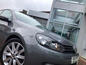2012 VOLKSWAGEN GOLF 2.0 GT TDI 5d 138 BHP £8950.00