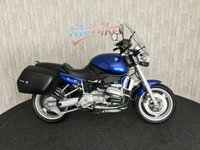 1999 BMW R850  R 850 R MOT TILL JUNE 2019 GREAT FOR THE AGE 1999 T £2490.00