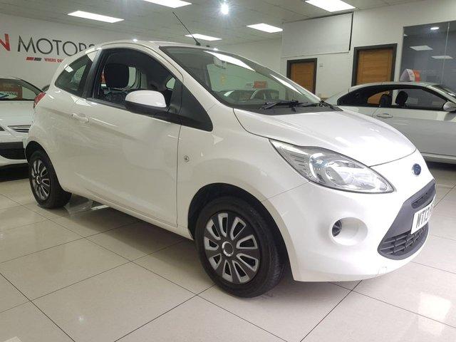 Ford Ka  Bhp Year Tax Months Warranty