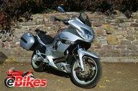 2009 MOTO GUZZI NORGE 1200 T TOURING, 1200CC £3495.00