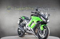 USED 2013 13 KAWASAKI Z1000SX USED MOTORBIKE NATIONWIDE DELIVERY GOOD & BAD CREDIT ACCEPTED, OVER 500+ BIKES IN STOCK