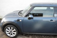 USED 2011 11 MINI HATCH COOPER 1.6 COOPER 3d 122 BHP FREE WARRANTY, CHEAP CAR WITH LOW MILEAGE