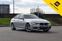 2013 BMW 3 SERIES 2.0 320I M SPORT 4d 181 BHP £13978.00