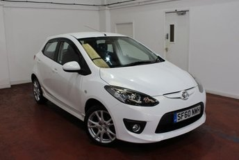 View our MAZDA 2