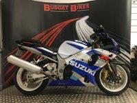 2002 SUZUKI GSXR1000 988cc GSXR 1000 K2  £2990.00