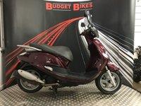 2001 YAMAHA XN 124cc XN 125 TEOS  £1190.00