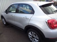 USED 2016 16 FIAT 500X 1.4 MULTIAIR POP STAR 5d 140 BHP