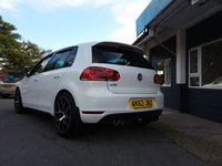 USED 2012 62 VOLKSWAGEN GOLF 2.0 GTD TDI 5d 170 BHP HEATED SEATS - BLUETOOTH - LEATHER SEATS