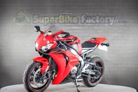 USED 2008 58 HONDA CBR1000RR FIREBLADE -8  GOOD & BAD CREDIT ACCEPTED, OVER 500+ BIKES IN STOCK