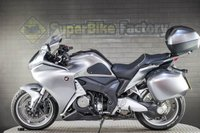 USED 2011 11 HONDA VFR1200F 1200CC USED MOTORBIKE NATIONWIDE DELIVERY GOOD & BAD CREDIT ACCEPTED, OVER 500+ BIKES IN STOCK