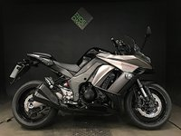 2012 KAWASAKI Z1000SX ABS 2012. GOOD CONDITION. FSH. 30902 MILES. ALL BOOKS AND KEYS £4299.00