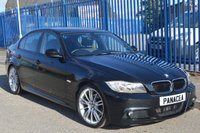 2010 BMW 3 SERIES 2.0 320D M SPORT BUSINESS EDITION 4d 181 BHP £6495.00